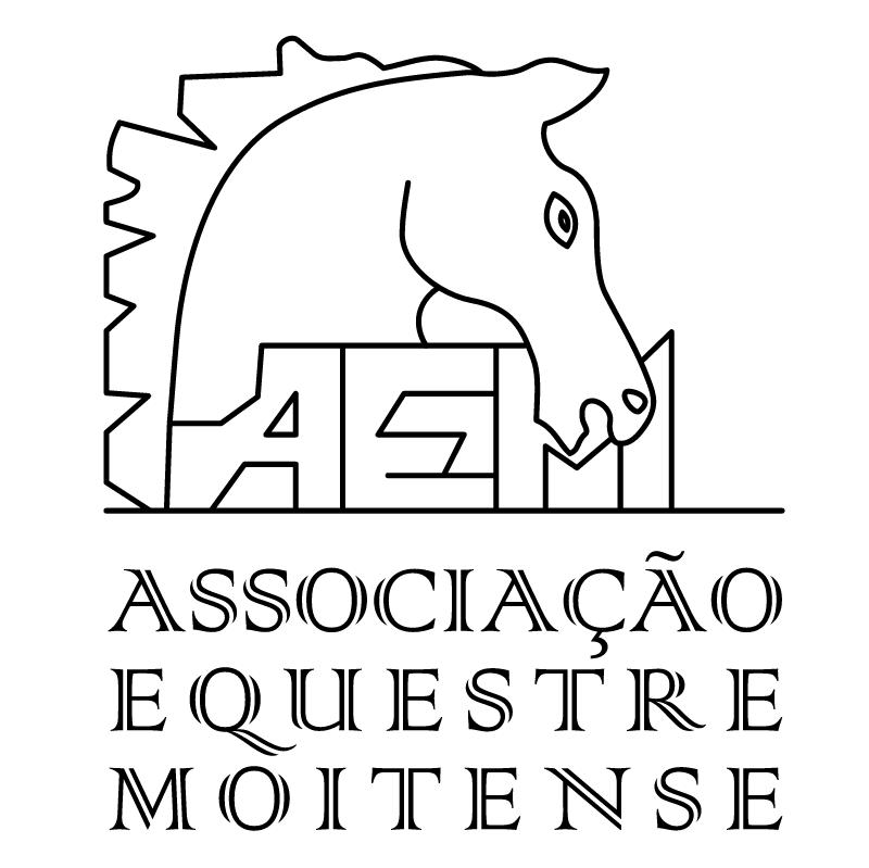Associacao Equestre Moitense vector