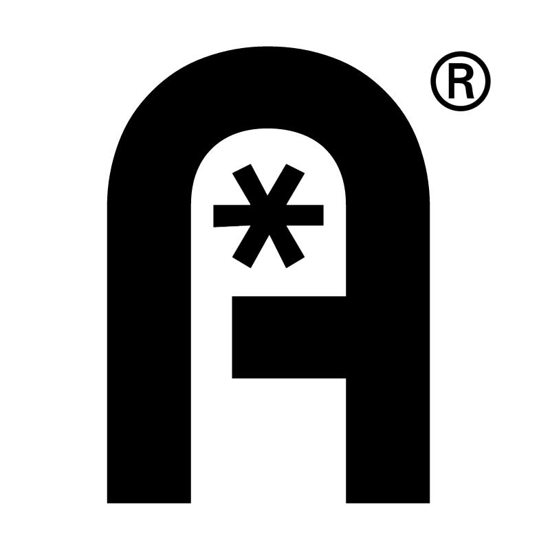 Asterik Studio vector
