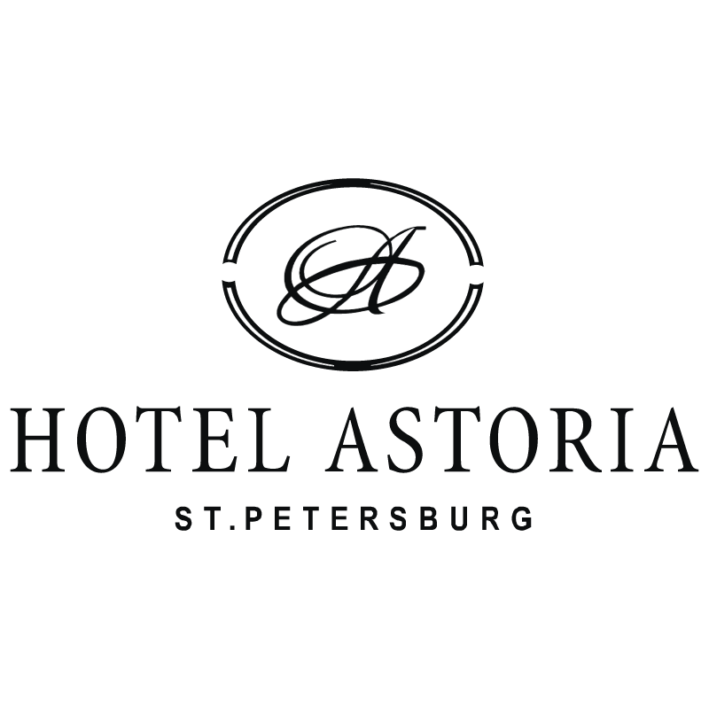 Astoria Hotel vector