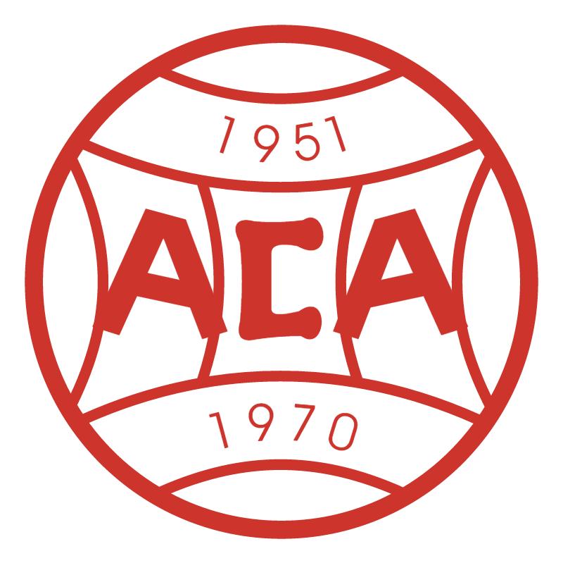 Atletico Clube Avenida de Agudo RS 82438 vector