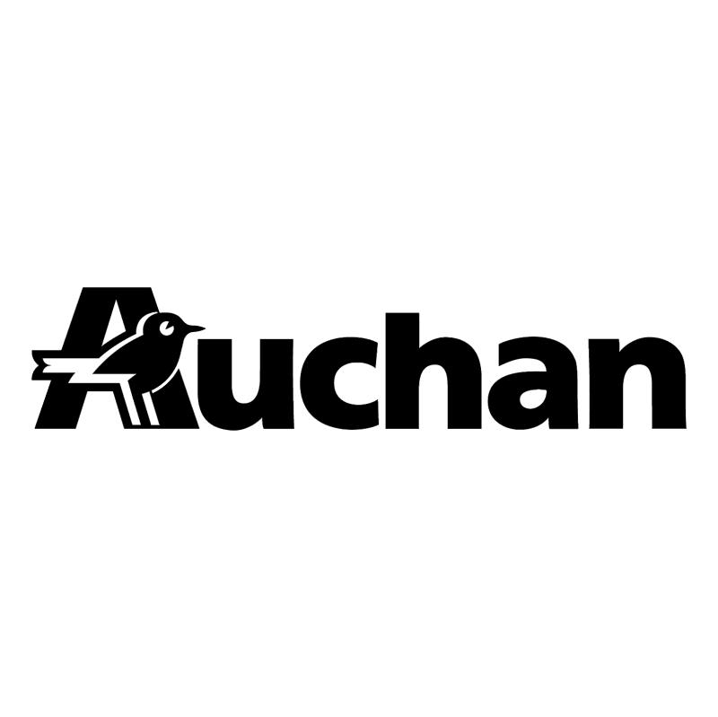 Auchan 66817 vector