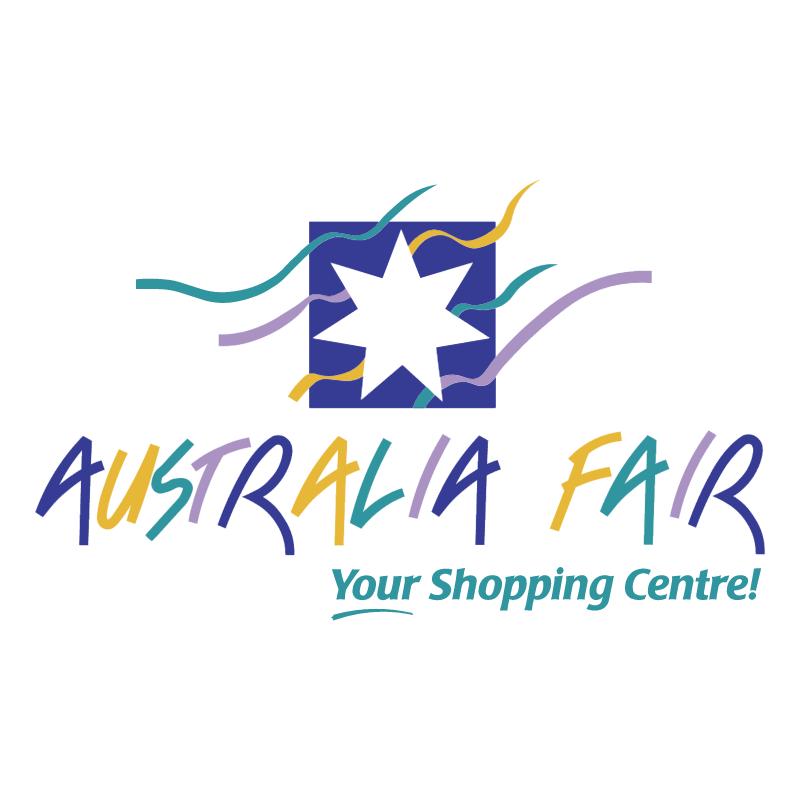 Australia Fair 55077 vector