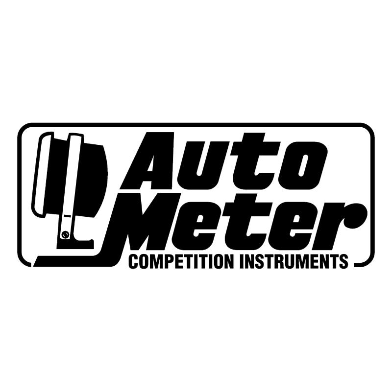 Auto Meter 55740 vector