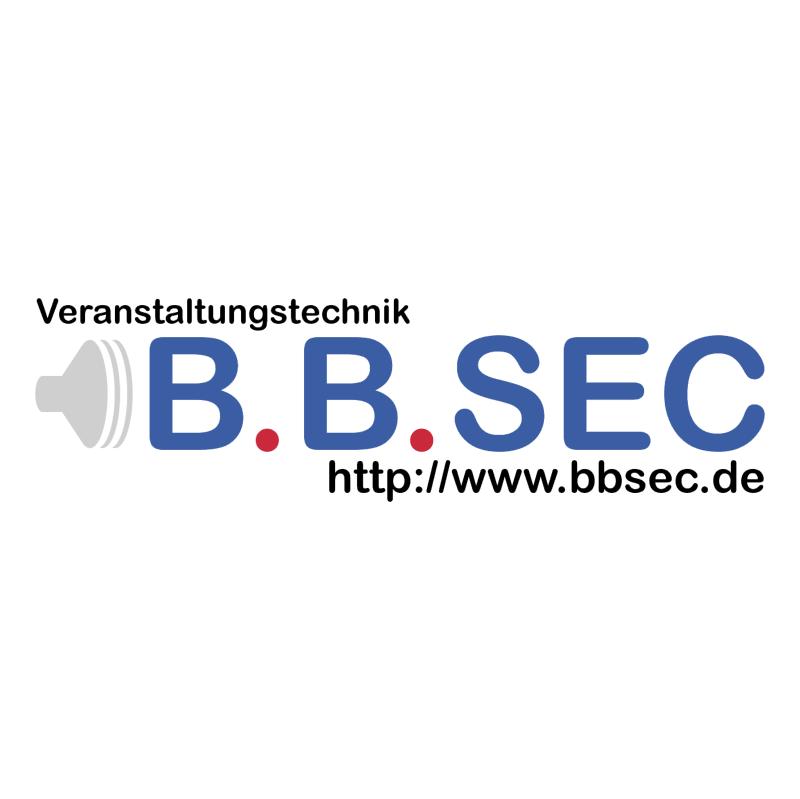 B B SEC vector