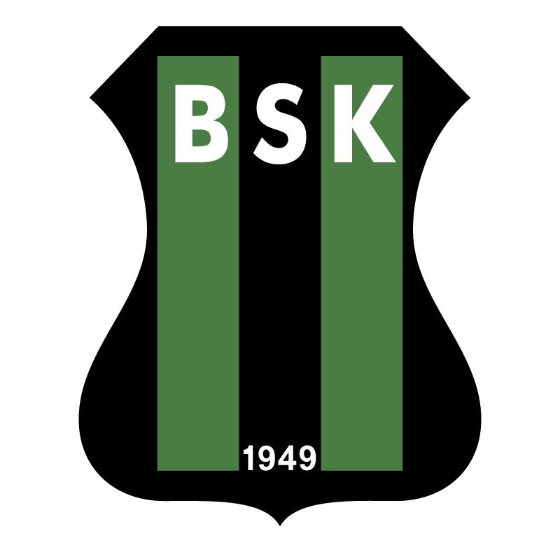 Bakirkoyspor 7790 vector
