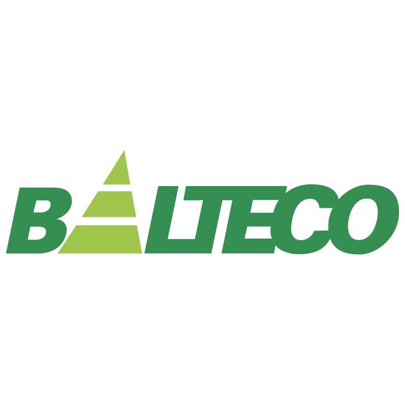 Balteco 27858 vector