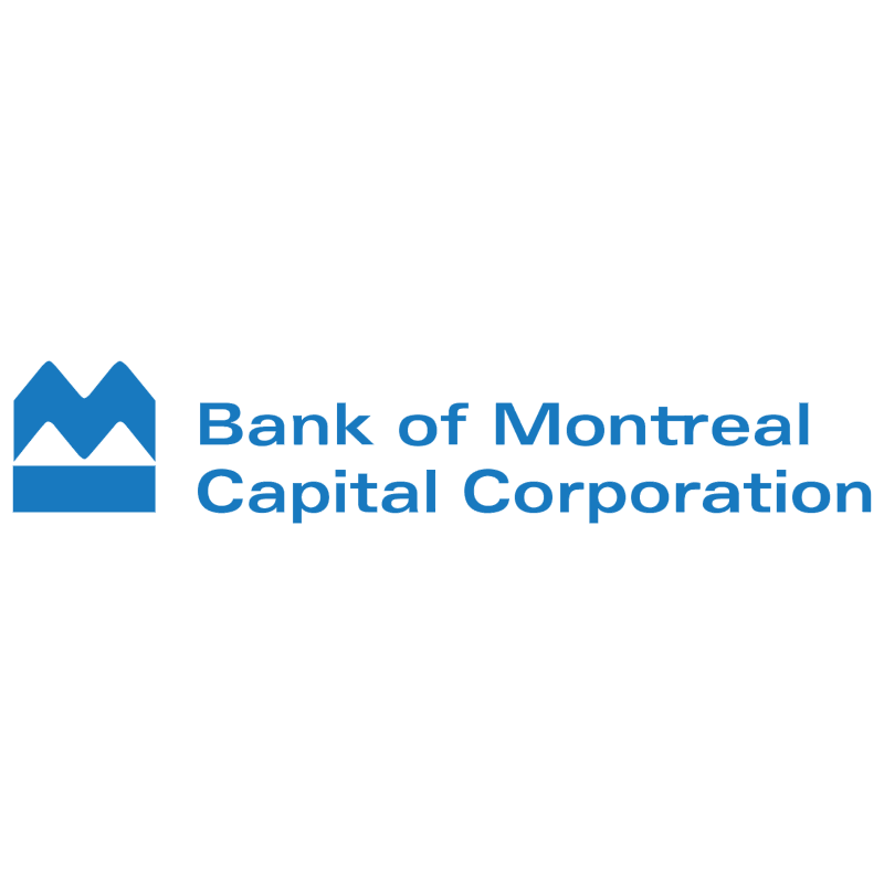 Bank of Montreal 22083 vector