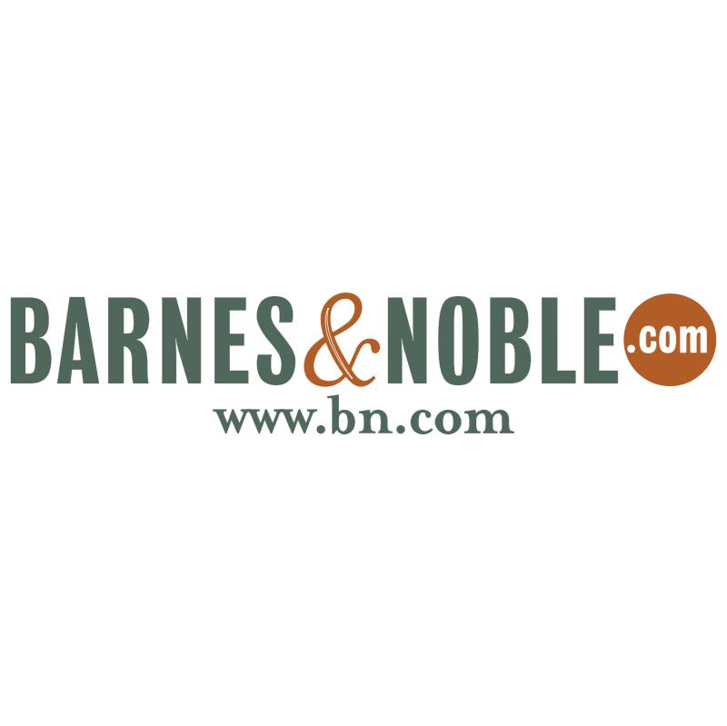Barnes & Noble 23171 vector
