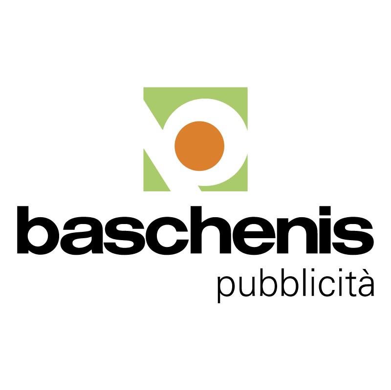 Baschenis Pubblicit vector