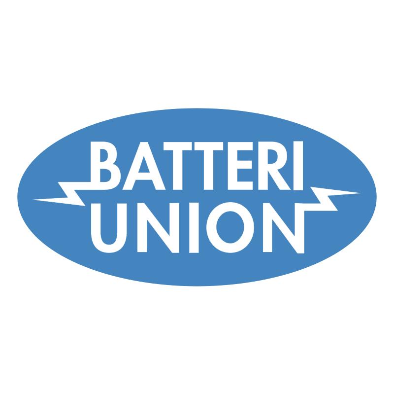 Batteri Union vector