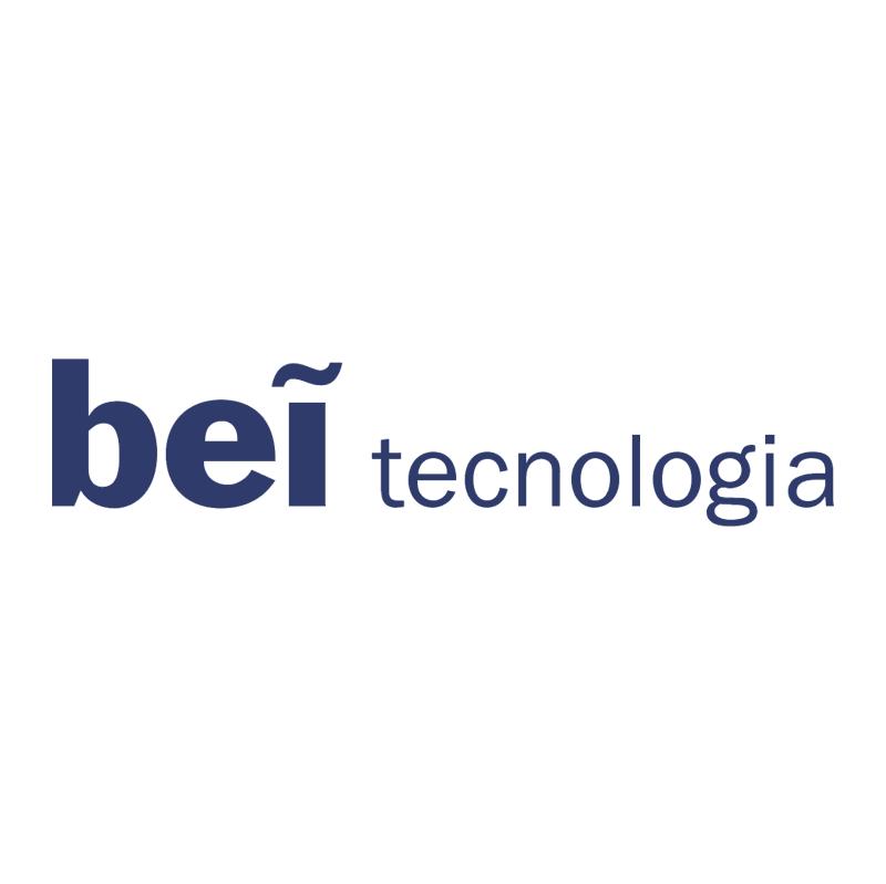 BEI Tecnologia vector