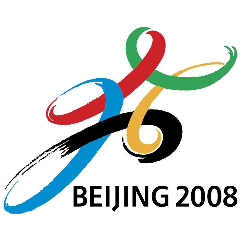 Beijing 2008 31140 vector