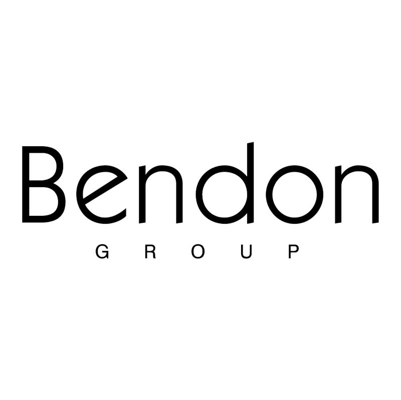 Bendon Group 36346 vector