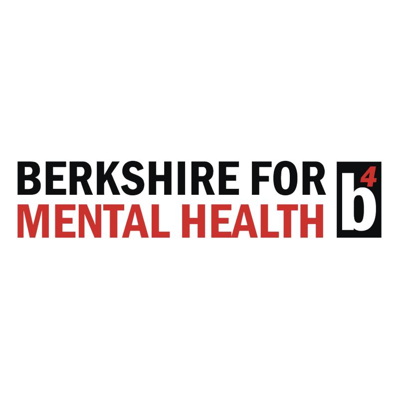 Berkshire For Mental Health vector