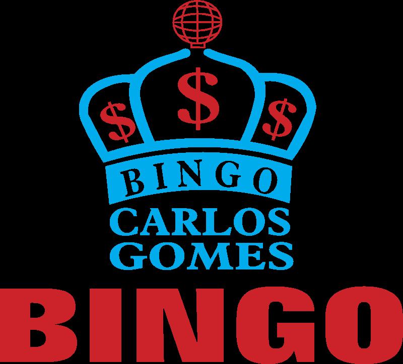 Bingo Carlos Gomes vector
