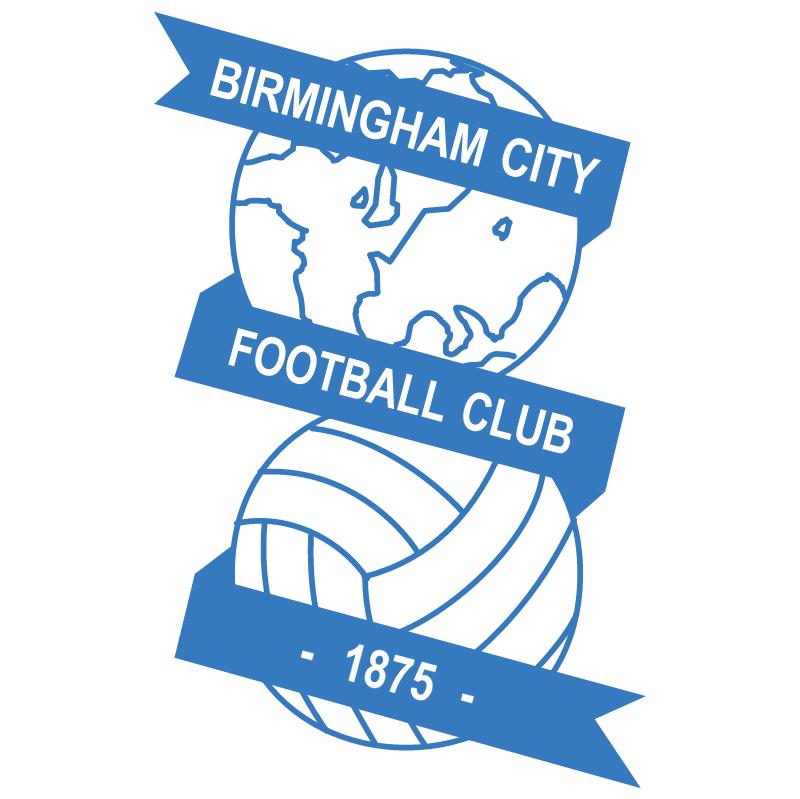 Birmingham City FC 7814 vector