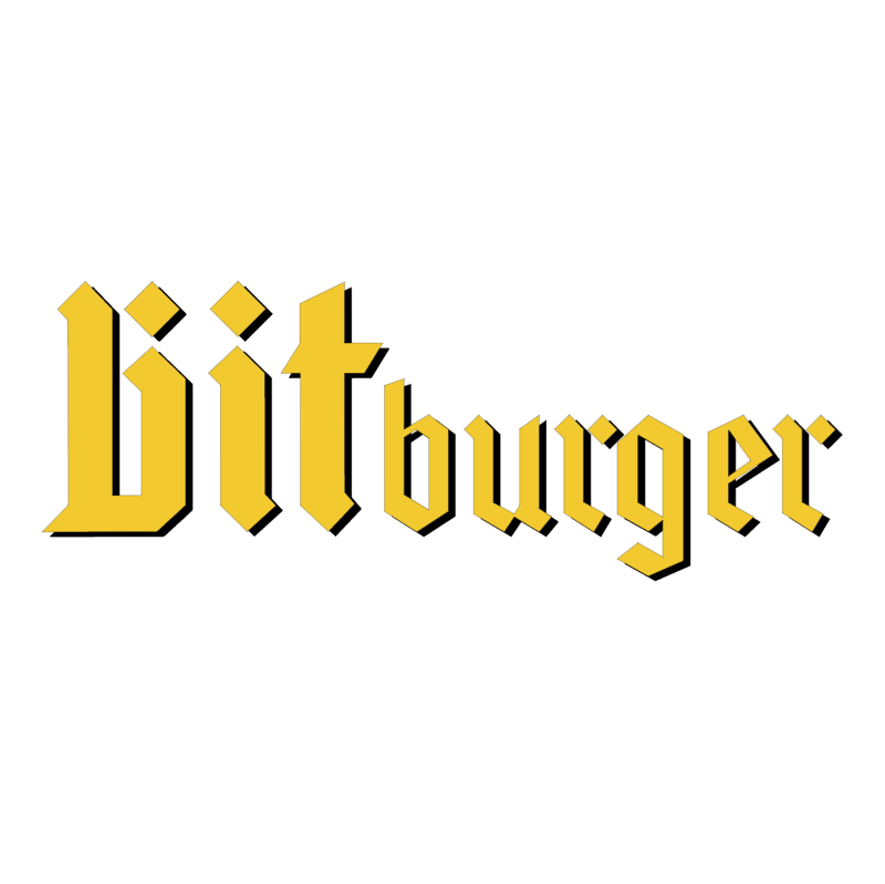 Bit Burger 37788 vector