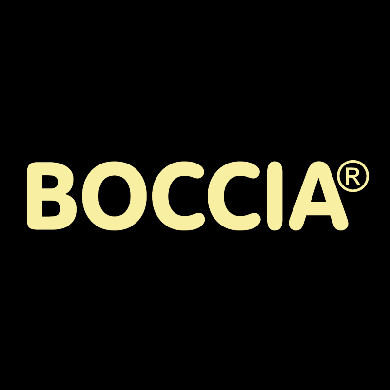 Boccia 8905 vector