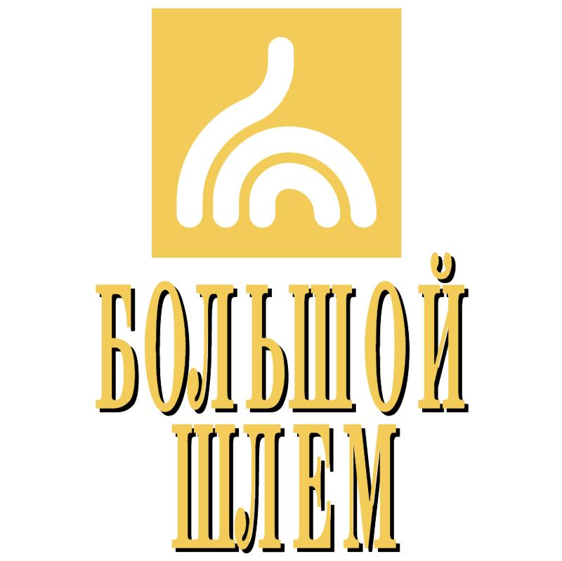 Bolshoy Shlem 919 vector