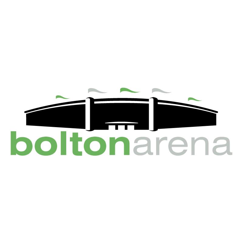 Bolton Arena vector