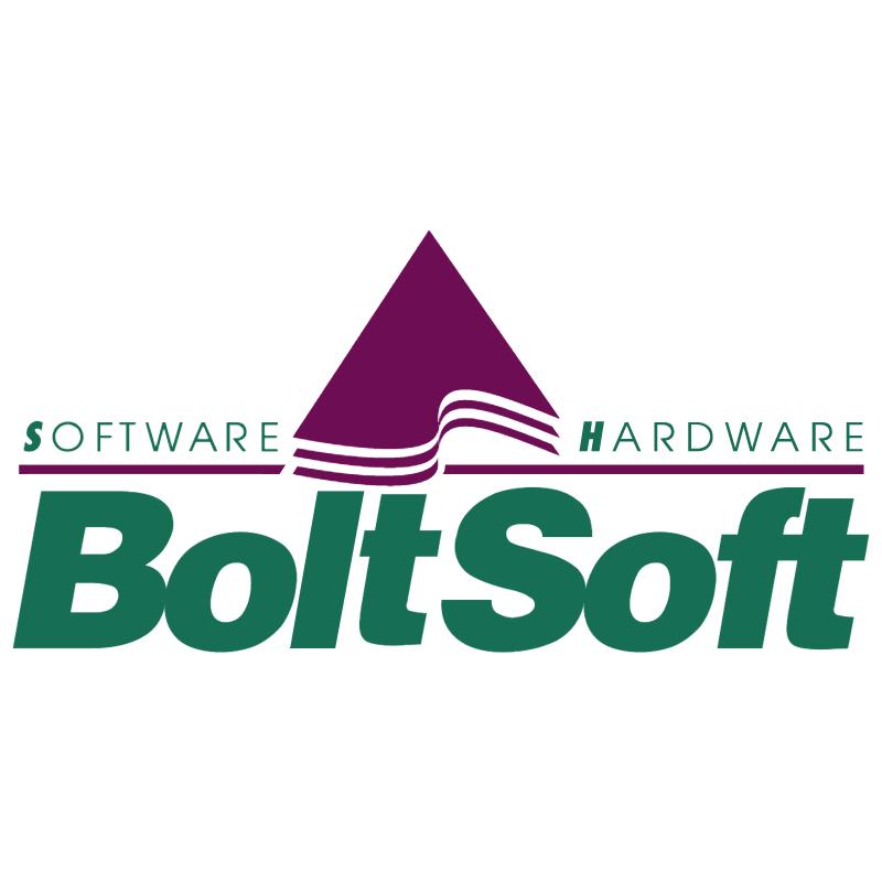 BoltSoft 5707 vector