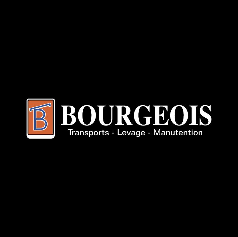 Bourgeois 64893 vector