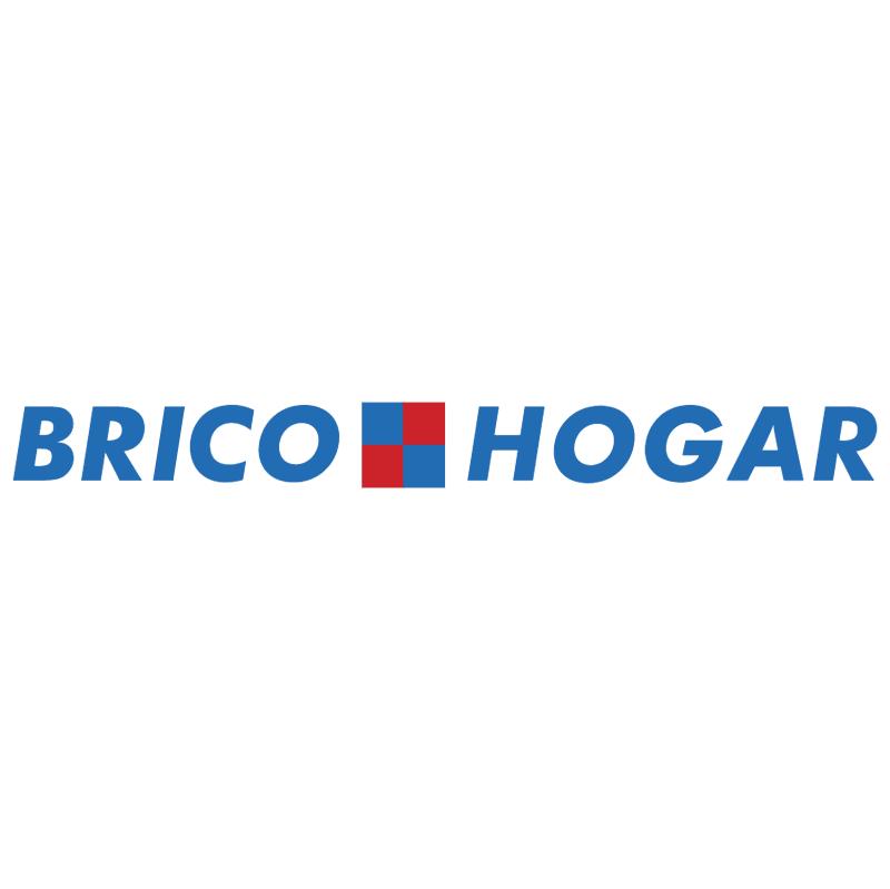 Brico Hogar vector