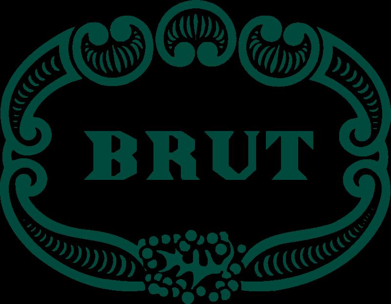 BRUT 1 vector