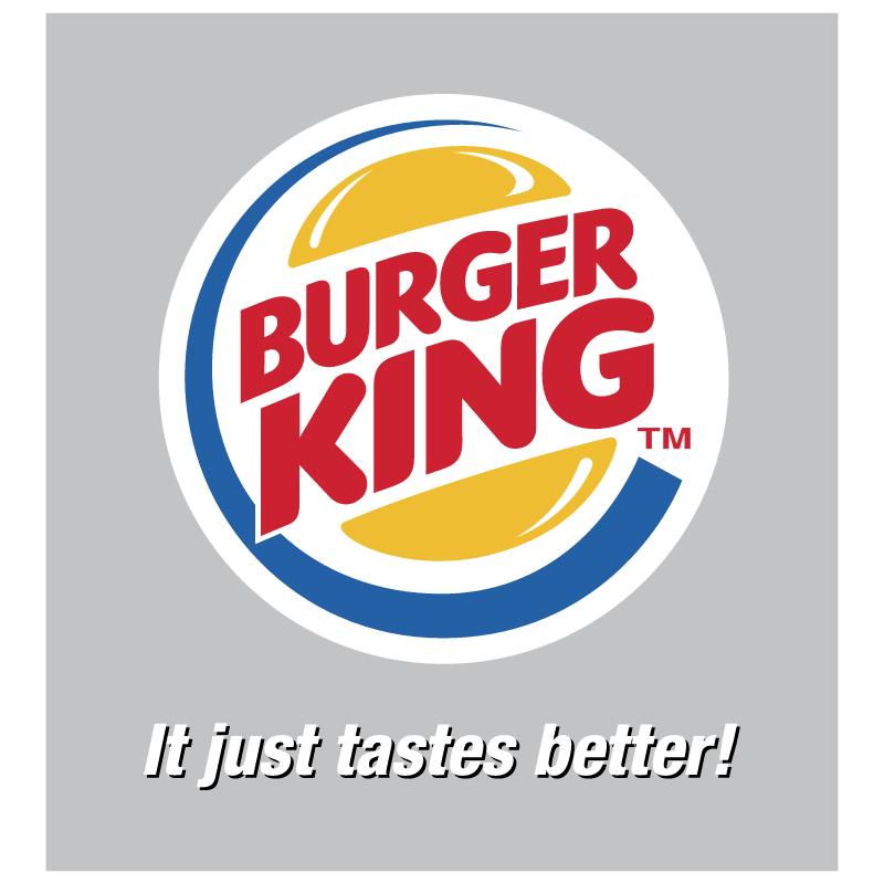 Burger King 53089 vector