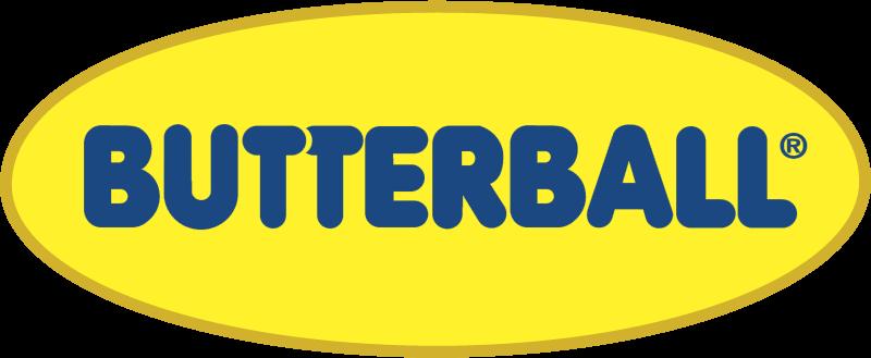 BUTTERBALL BRAND 1 vector
