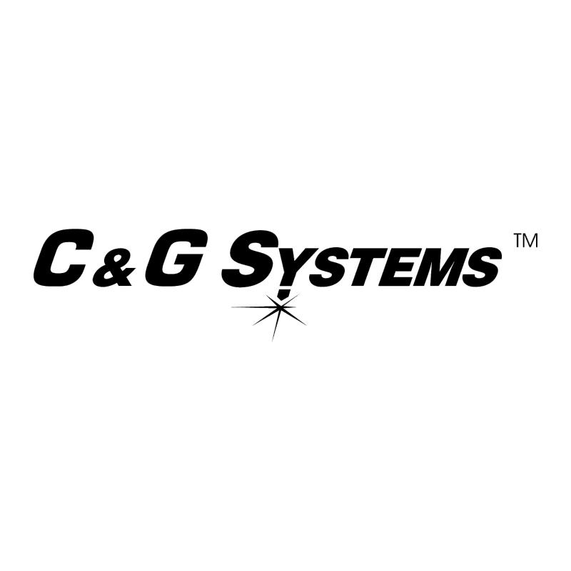 C&G Systems vector logo