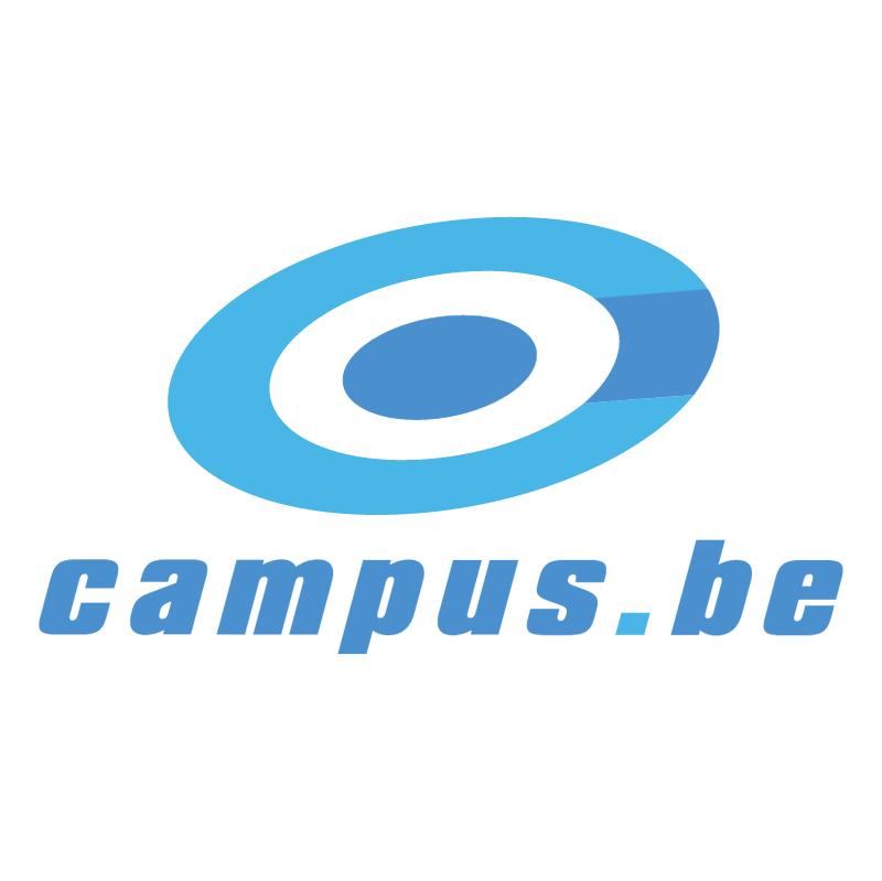 campus be vector