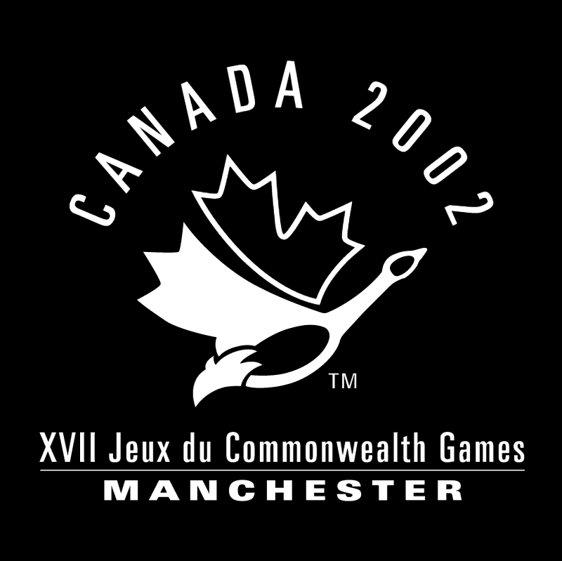 Canada 2002 Team vector