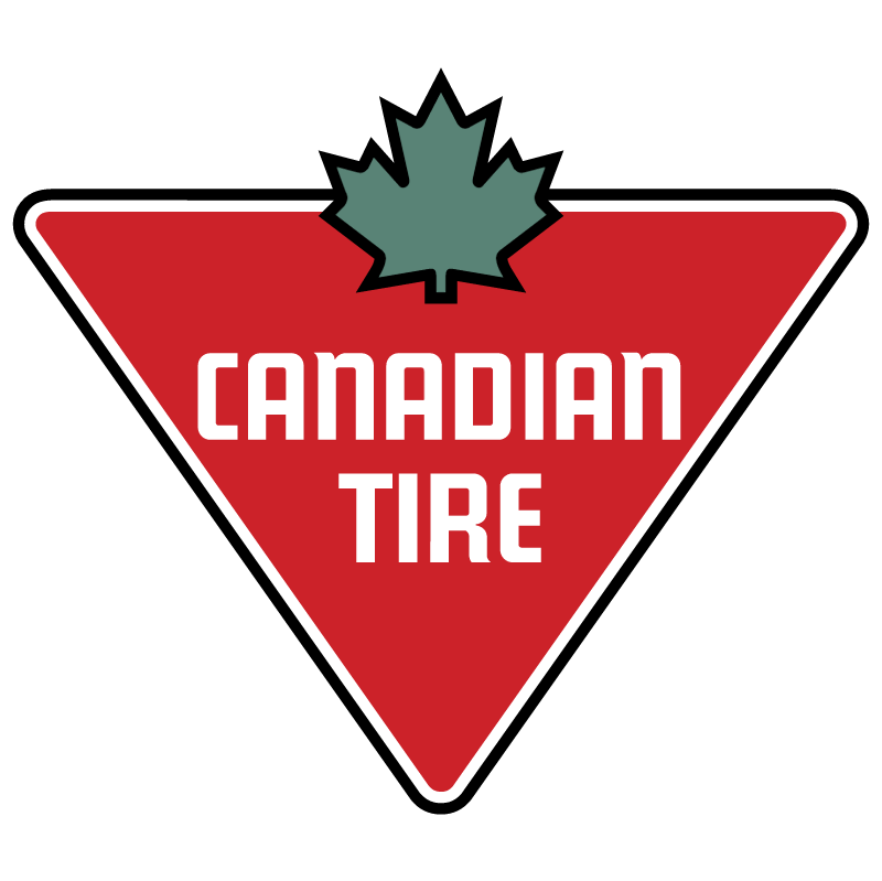 Canadian Tire vector
