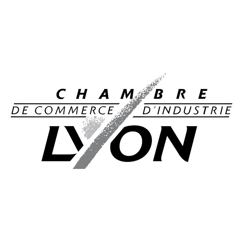 CCI Lyon vector