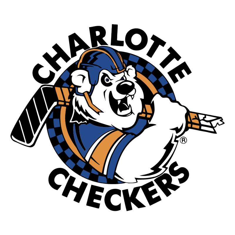 Charlotte Checkers vector