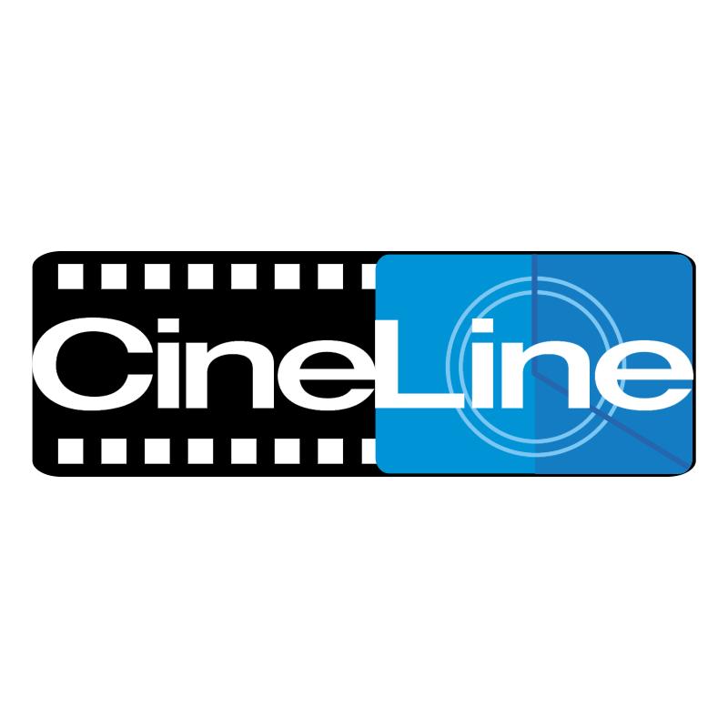 CineLine vector