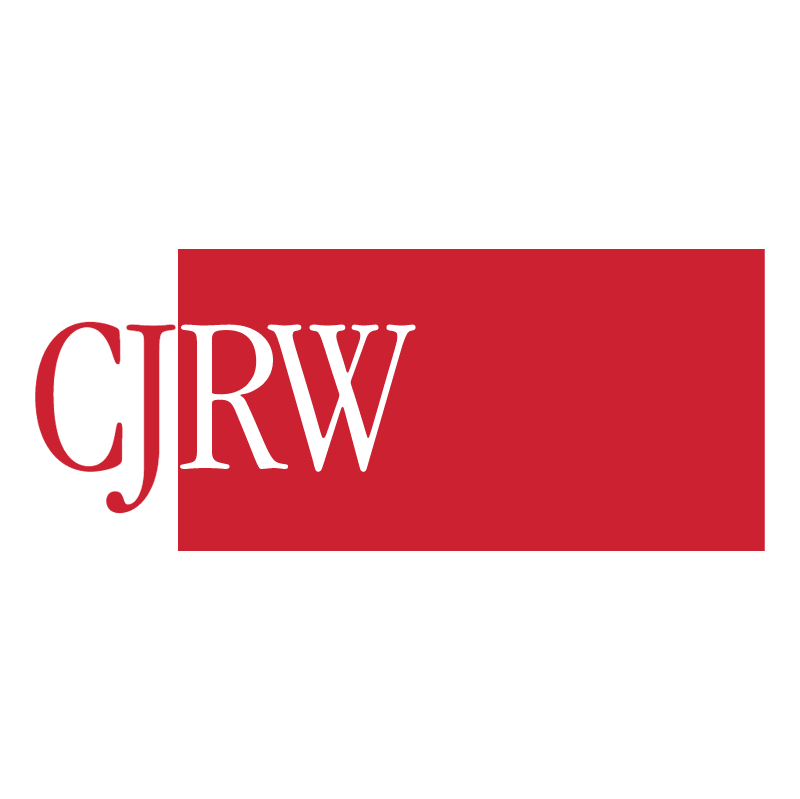 CJRW vector logo