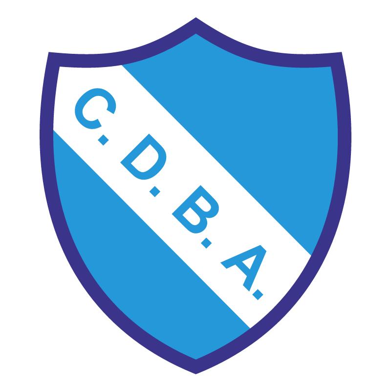 Club Deportivo Barrio Alegre de Trenque Lauquen vector