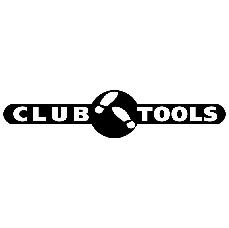 Club Tools vector
