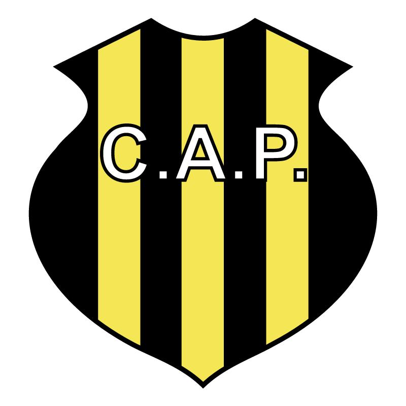 Clube Atletico Penarol de Salto vector