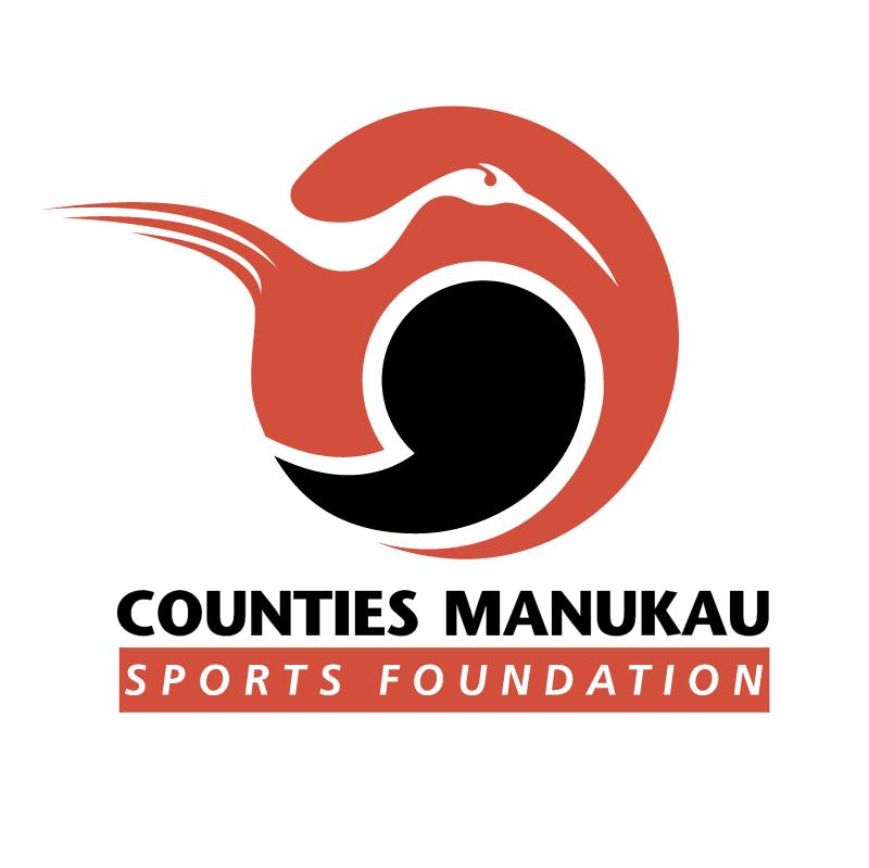 Counties Manukau Sport Foundation vector