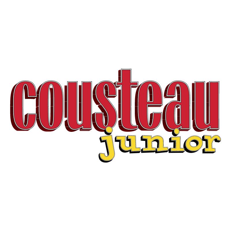Cousteau Junior vector