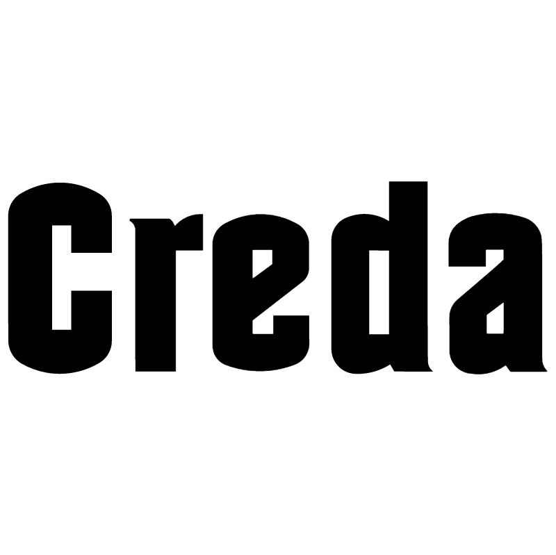 Creda vector