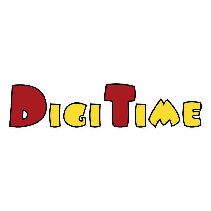 DigiTime vector