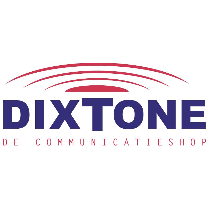 Dixtone vector