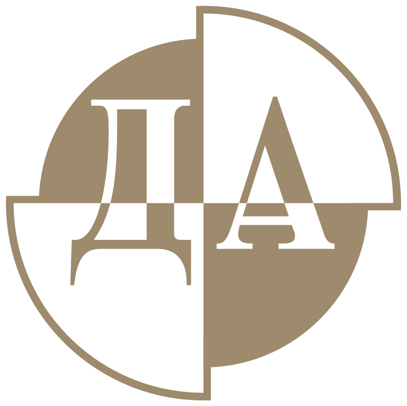 Domashnyaya Academy vector logo