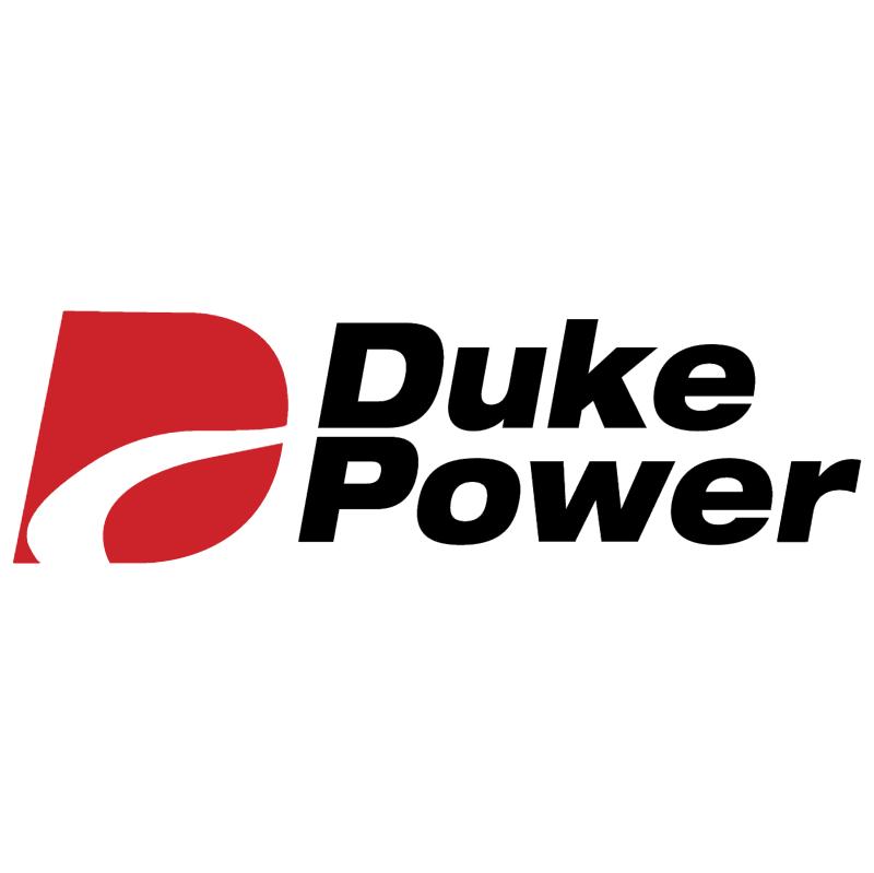 Duke Power vector