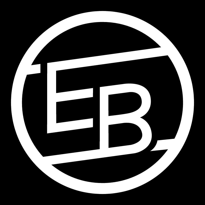 EBEIDI 1 vector logo