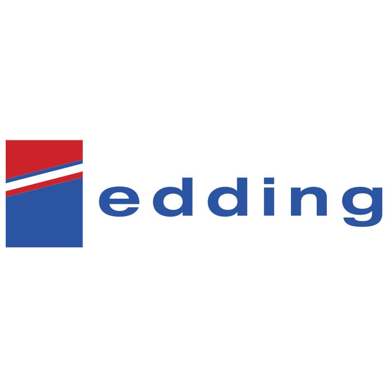 Edding vector